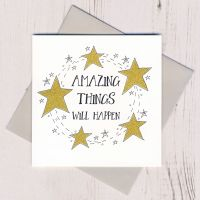 <!-- 006 -->Amazing Things Will Happen