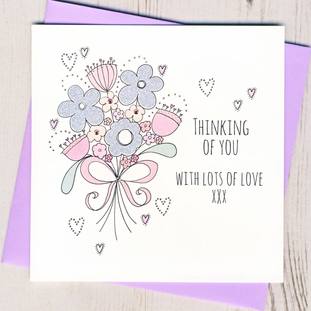 <!-- 001 -->Thinking of You