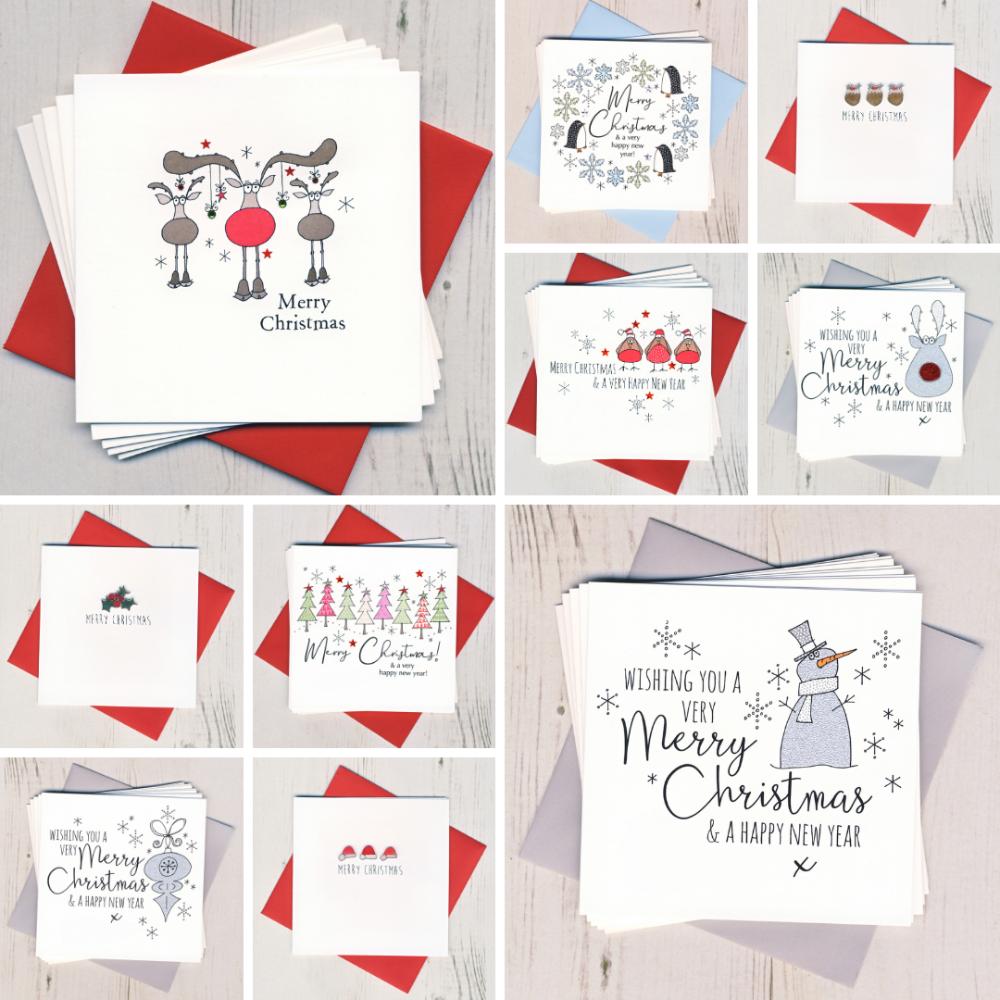 Virtual Market Christmas Specials