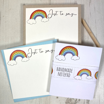 Rainbow Gift Set