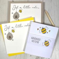 <!-- 001 -->Bee Gift Set