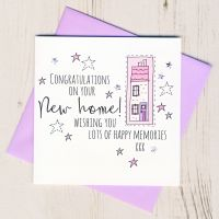 <!-- 002 --> New Home Card