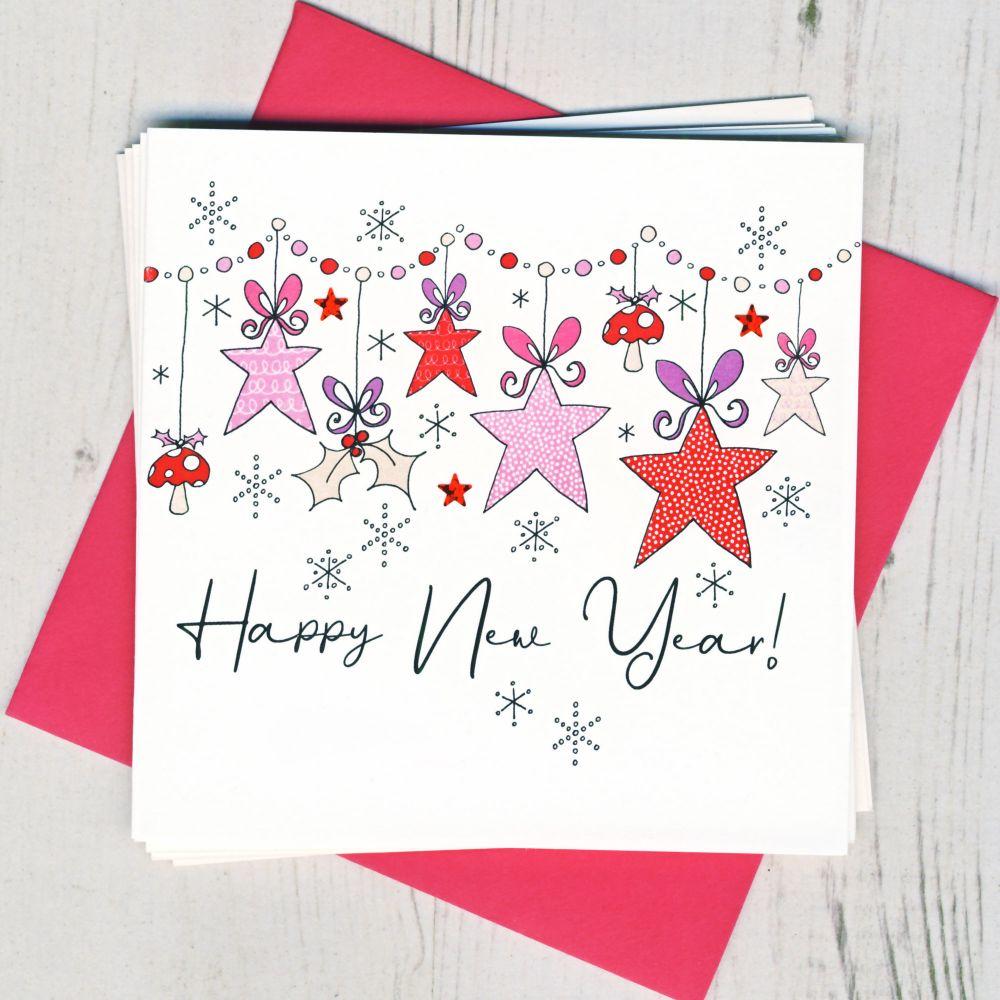 <!-- 002 -->Happy New Year