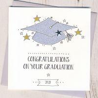 <!-- 001 --> Graduation Congratulations