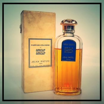 Amour Amour, Jean Patou from £8.00 for 2.25ml