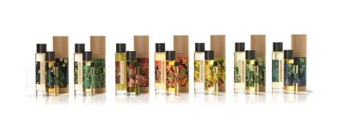 100ml body and room fragrances