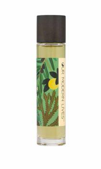 50ml Eau de Parfum - seven natural fragrances