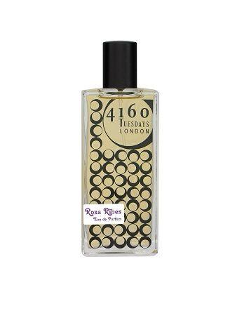 Bottle of 4160Tuesdays perfume
