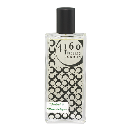 Rhubarb and Citrus Cologne 100ml