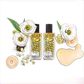 Centrepiece 30ml Parfum
