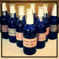 Room Sprays 100ml