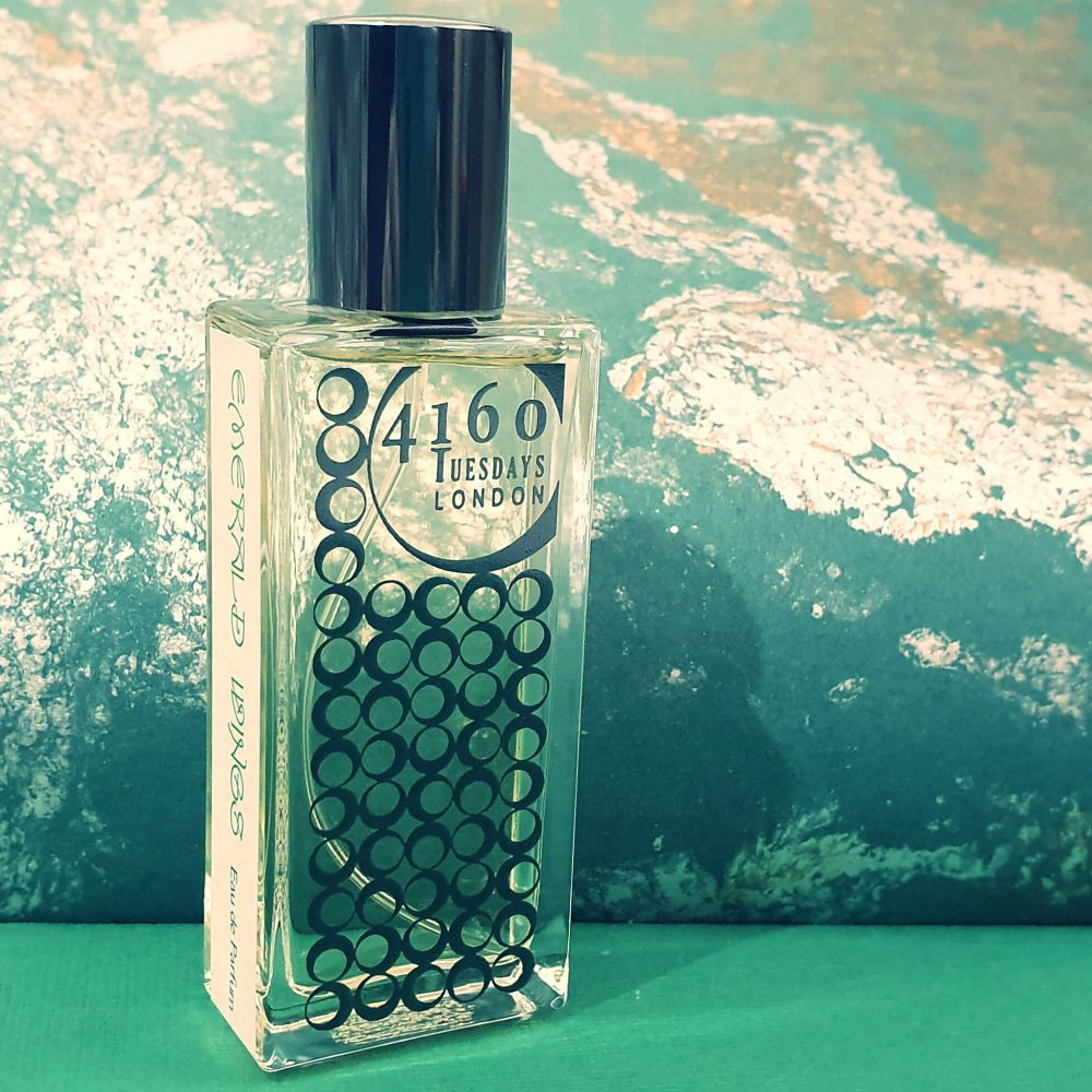 Emerald Wings - 30ml Eau de Parfum
