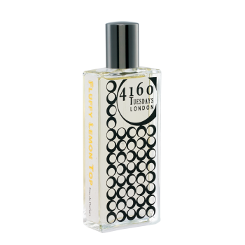 Fluffy Lemon Top 100ml