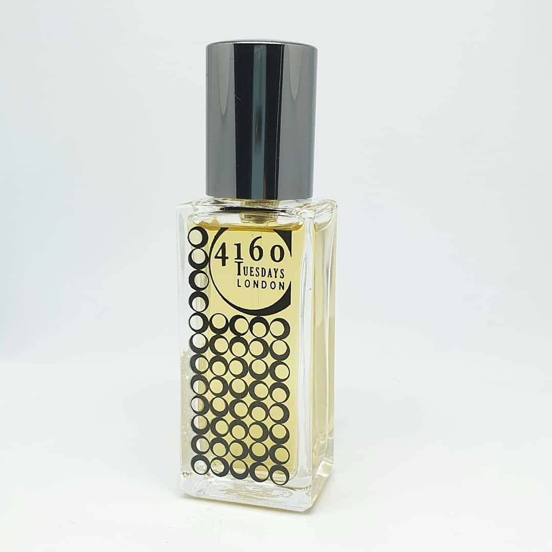 The Orange Tree 15ml