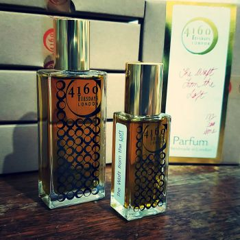 The Waft from the Loft - 30ml Parfum