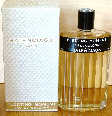 Balanciaga Fuite des Heures / Fleeting Moment EDT