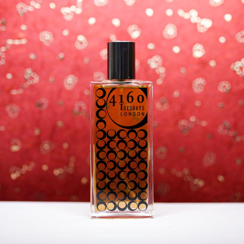 Bespoke personal perfume