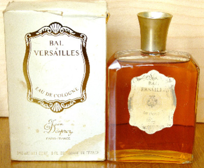 Bal a Versailles by the ml