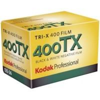 KODAK TRI X 400 ISO 36 EXP BW FILM