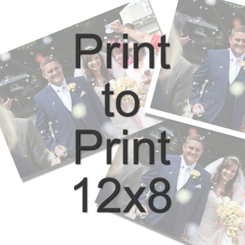 PRINT TO PRINT 12X8