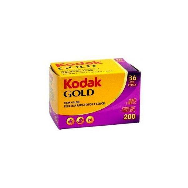 KODAK GOLD 200 GB135 - 36 EXP