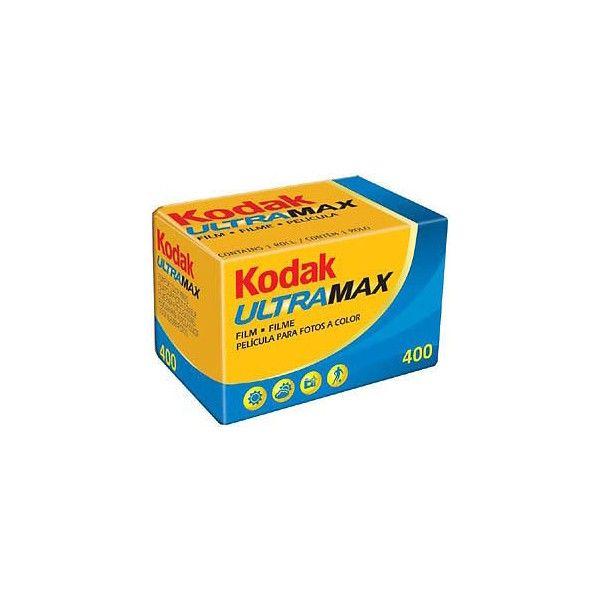 KODAK ULTRA 400 GC 135 - 24 EXP FILM
