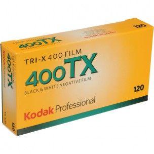 Kodak TRI-X 400 TXP120 (5 Pack)