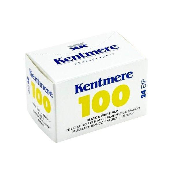 Kentmere 100 135-24