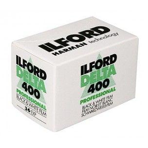 Ilford Delta Pro 400 135-36