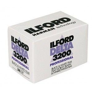 Ilford Delta Pro 3200 135-36