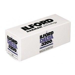 Ilford Delta Pro 3200 120