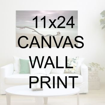 "11x24"" Canvas Wrapped Prints"