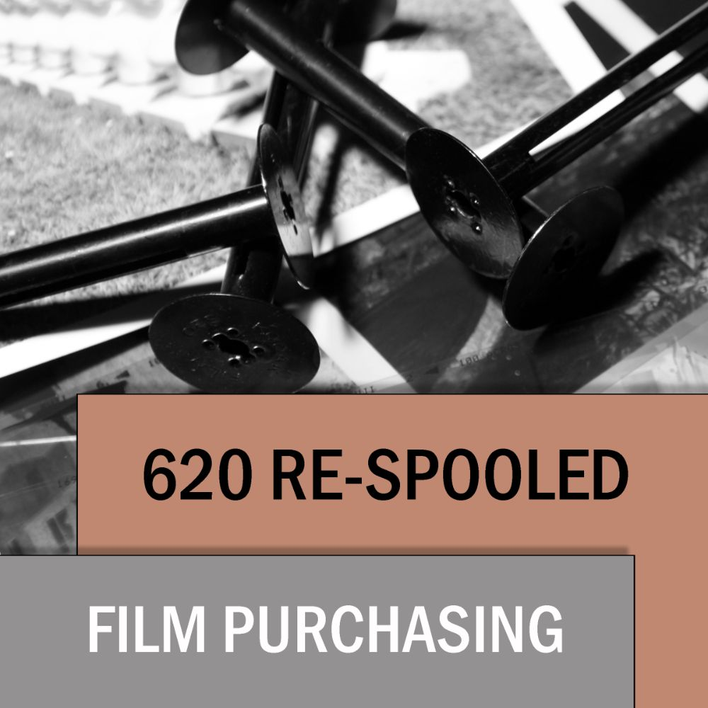 620 RE SPOOLED FILM PURCHASE