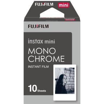 FUJI INSTAX MINI 10 SHEETS MONOCHROME