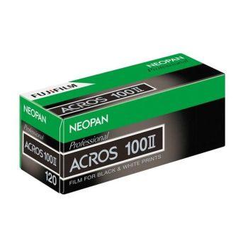 FUJI ACROS  100 120 BLACK & WHITE SINGLE