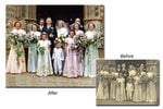 PRINTS FROM PRINTS AND RESTORATION SERVICES