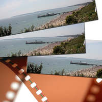 PANORAMIC RE-PRINTS AND ENLARGEMENTS