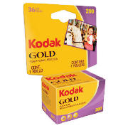 KODAK GOLD 200 GB135 - 24 EXP