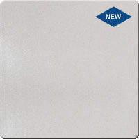 Showerwall SW037 Bianco Stardust - 2.4mtr Square Edged Wall Panel