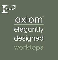Axiom Kitchen Worktops