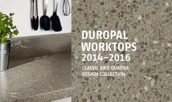 Duropal Worktops