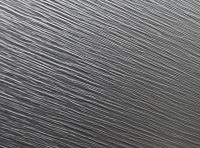 Bushboard Omega G076 Steel Grey - 1.5mtr Hob Panel Splash Back