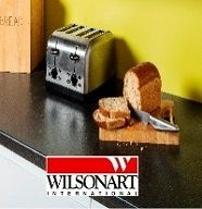 Kitchen Worktops and Splashbacks by Wilsonart