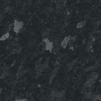 Black Satin Slate - Matt Finish