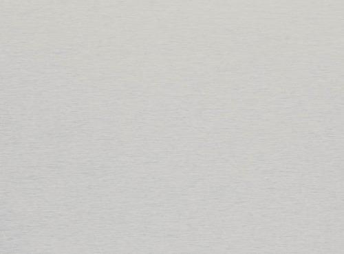 Bushboard Prima 8071 Brushed Aluminium - 1.5mtr Hob Panel Splashback