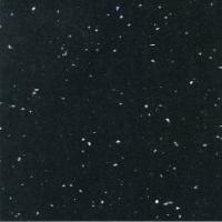 3.6mtr Stardust Black Kronospan Oasis Laminate Kitchen Worktop