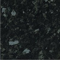 3mtr Black Granite Kronospan Oasis Laminate Kitchen Upstand