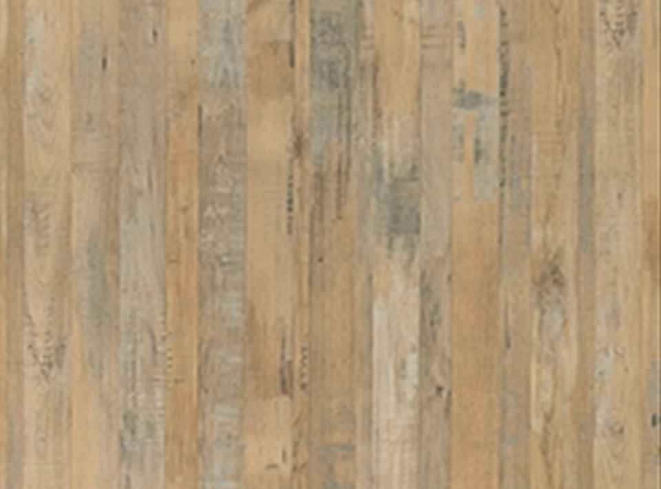 Salvaged Planked Elm - Pure Grain Finish