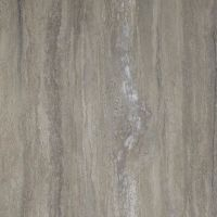 Showerwall SW050 Silver Travertine - 2.4mtr Square Edged Wall Panel