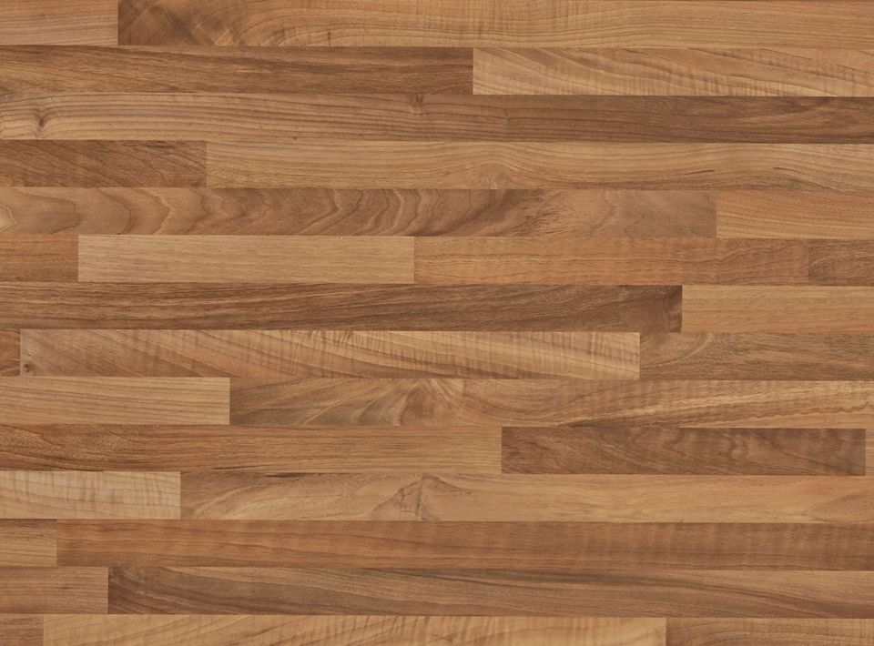 Warm Walnut Block Ultramatt - Laminate